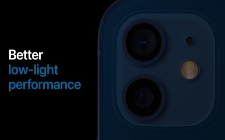 Imagen - Nuevo iPhone 12: especificaciones y precio
