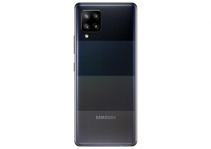 Imagen - Samsung Galaxy A42 5G: especificaciones y precio en España