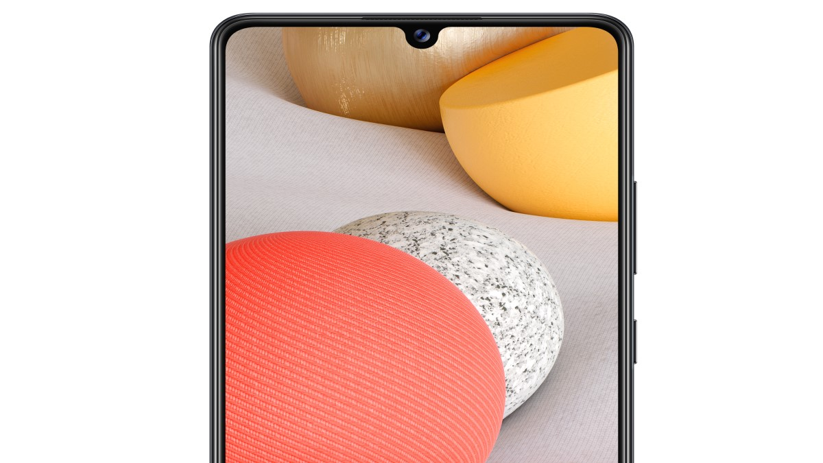 Samsung Galaxy A42 5G, llega a España el móvil 5G más barato de Samsung