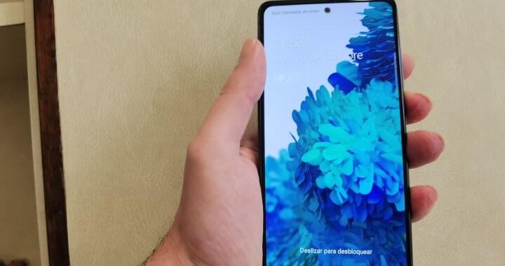 Imagen - Samsung Galaxy S20 FE, ficha técnica, precios y análisis