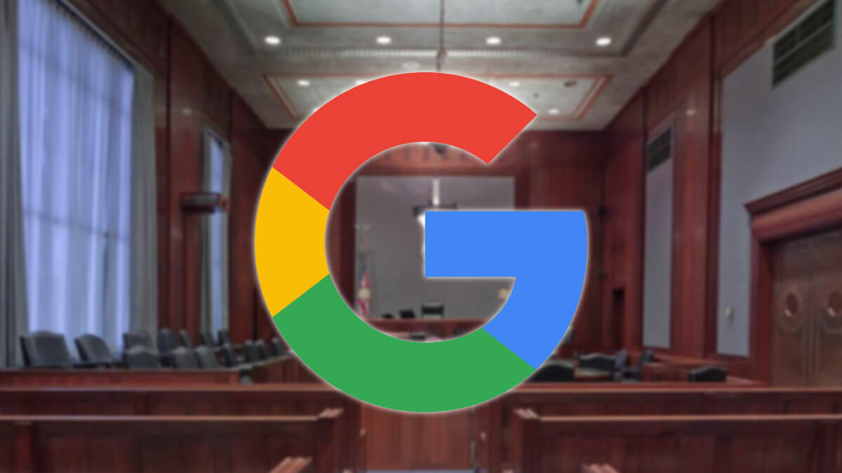 Google es demandado por abuso de posición dominante