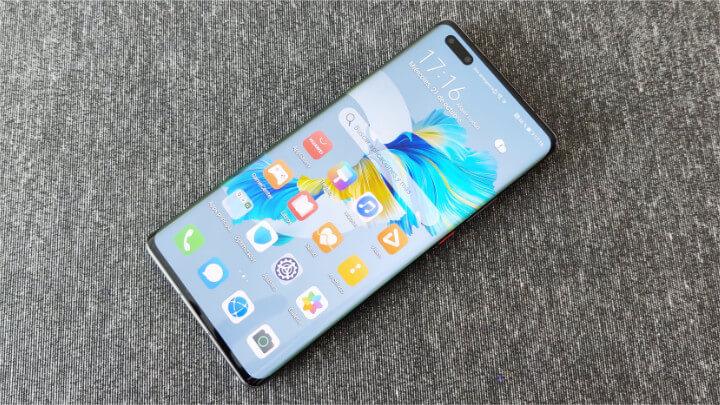 Imagen - Huawei Mate 40 Pro: primeras impresiones