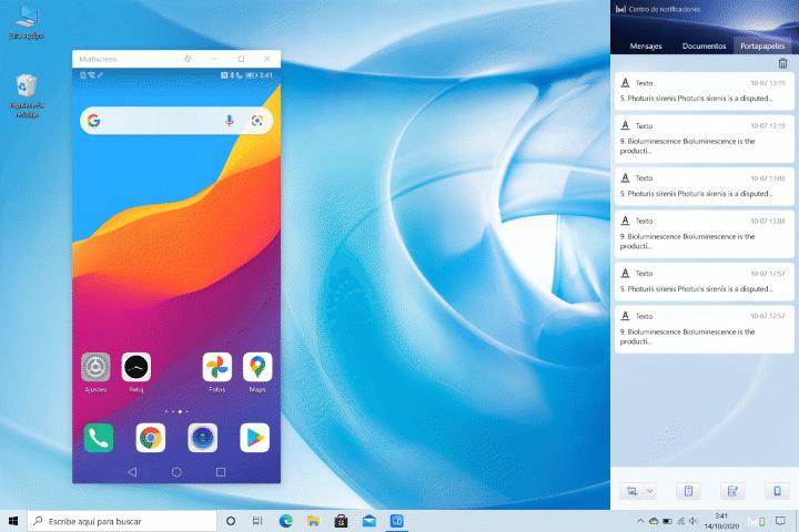 Imagen - Huawei MateBook 14 2020 AMD, análisis con ficha técnica