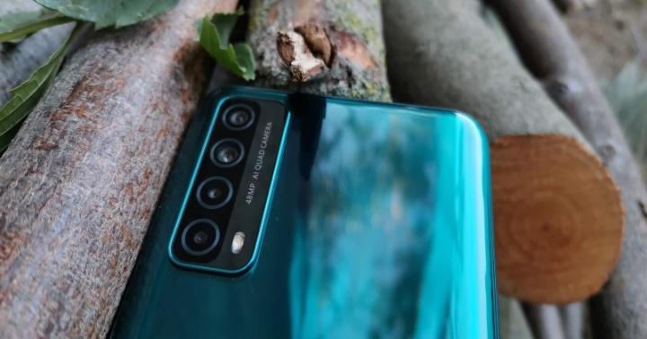 Imagen - 5 móviles Huawei para regalar en Reyes de 2020