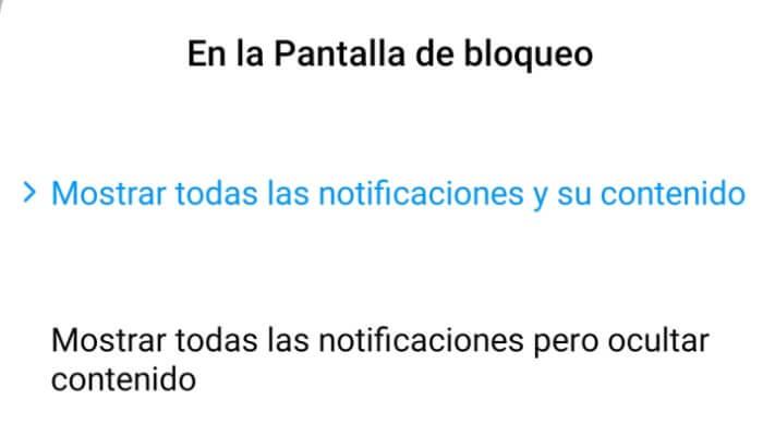 Imagen - Solución: notificaciones de ING que no funcionan en Xiaomi