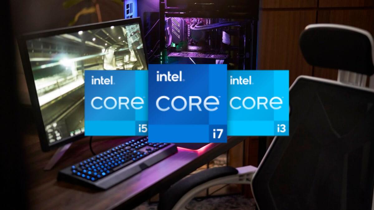 Rocket Lake-S: así son los Intel Core de 11º generación para el gaming