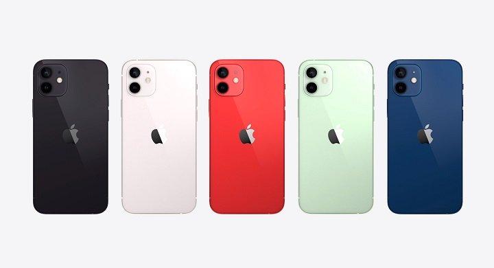 Imagen - iPhone 12 mini: precios y especificaciones oficiales