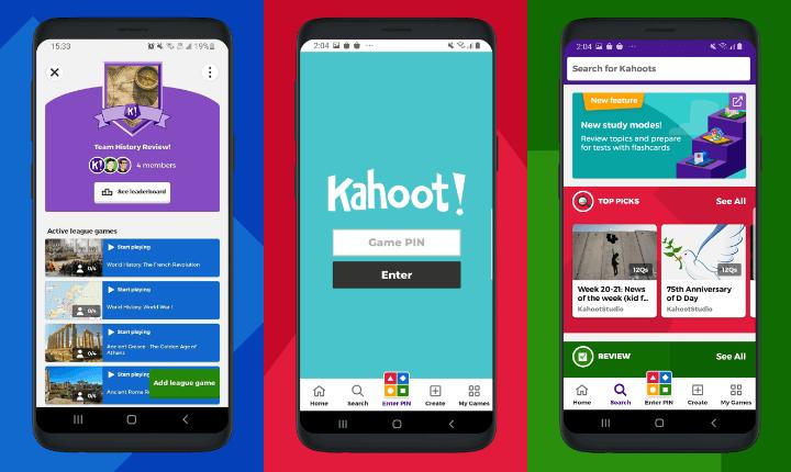 Imagen - Kahoot!, qué es y cómo funciona