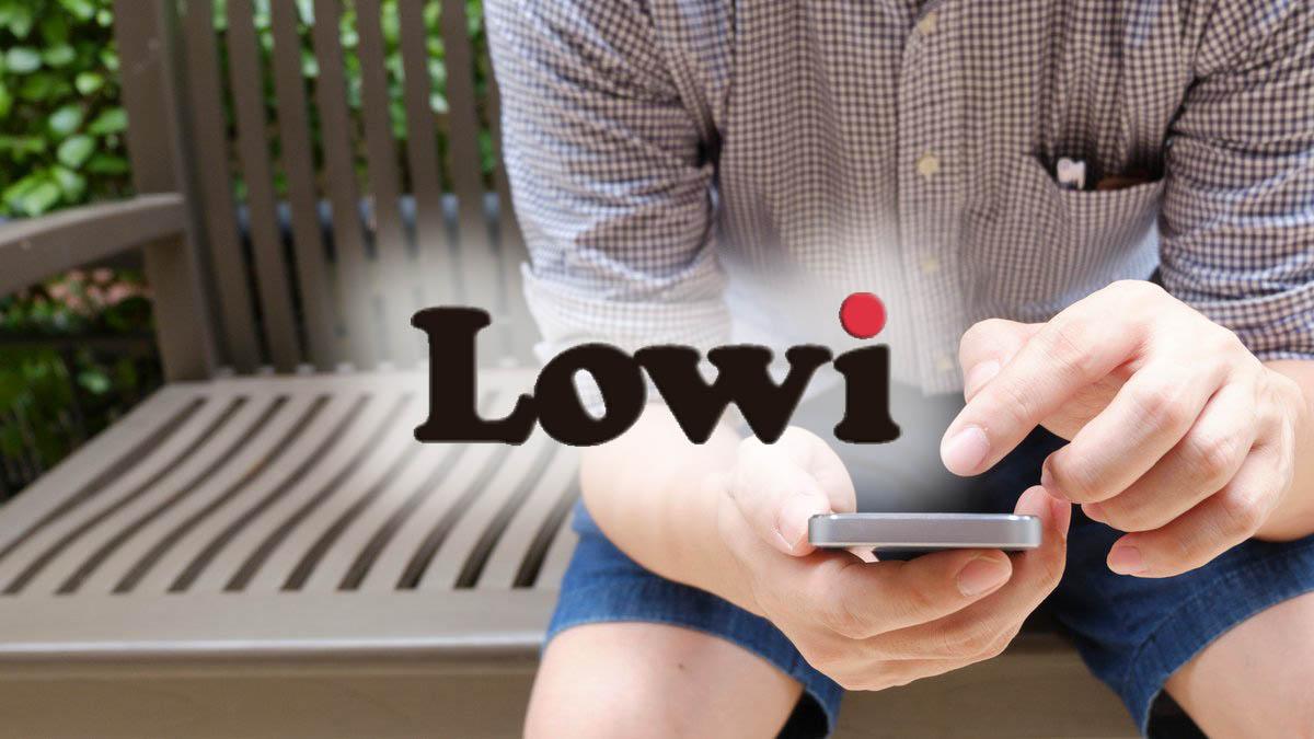 Lowi lanza nuevas tarifas móviles desde 7,95 €/mes
