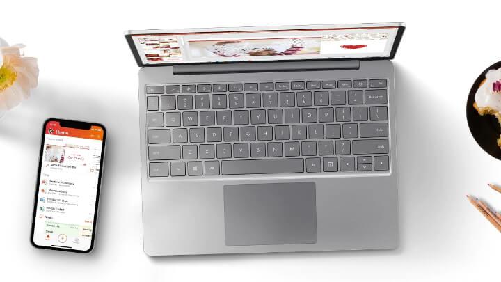 Imagen - Microsoft Surface Laptop Go: precio y disponibilidad