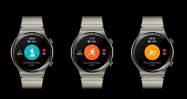 Imagen - Huawei Watch GT 2 Porsche Design: características y precio