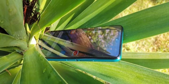Imagen - Huawei P Smart 2021, análisis con opinión