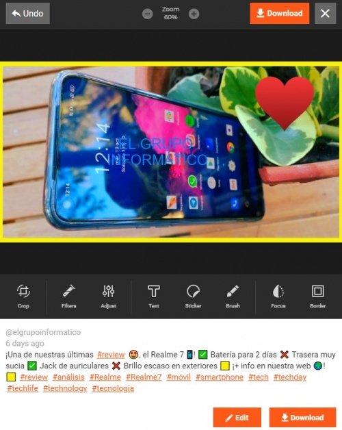 Imagen - Picuki: explora perfiles de Instagram sin hacer login