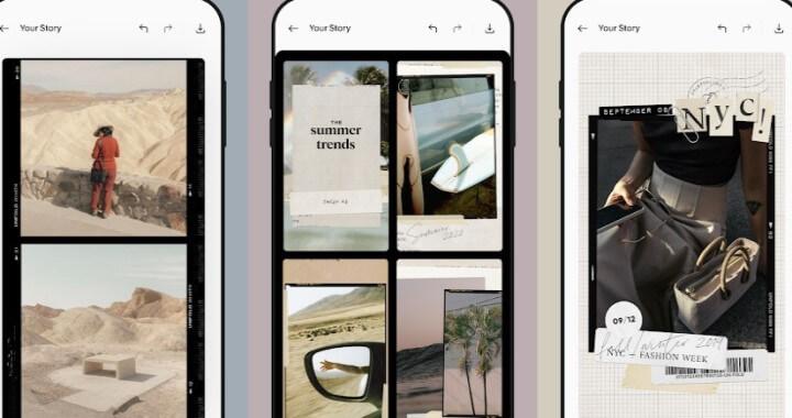 Imagen - Cómo crear plantillas para Instagram Stories