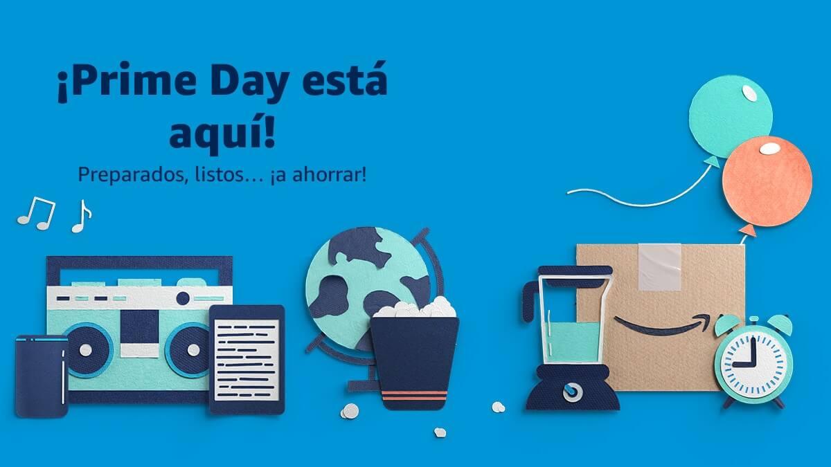 """Comienza Amazon Prime Day 2020: los """"chollos"""" en tecnología que no te puedes perder"""