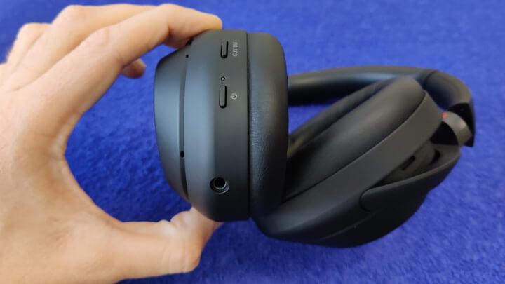 Imagen - Sony WH-1000XM4, análisis con opinión y especificaciones