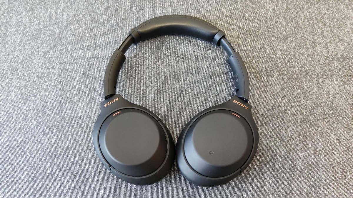 Review: Sony WH-1000XM4, excelente cancelación de ruido en unos auriculares de referencia