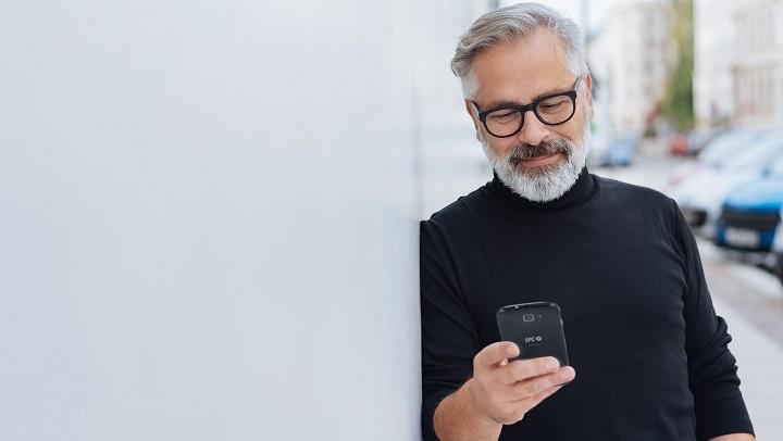 Imagen - SPC Apolo: el smartphone diseñado para los mayores