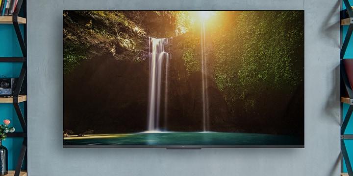 Imagen - Series P61, P71 y P81: las TV de TCL llegan a España
