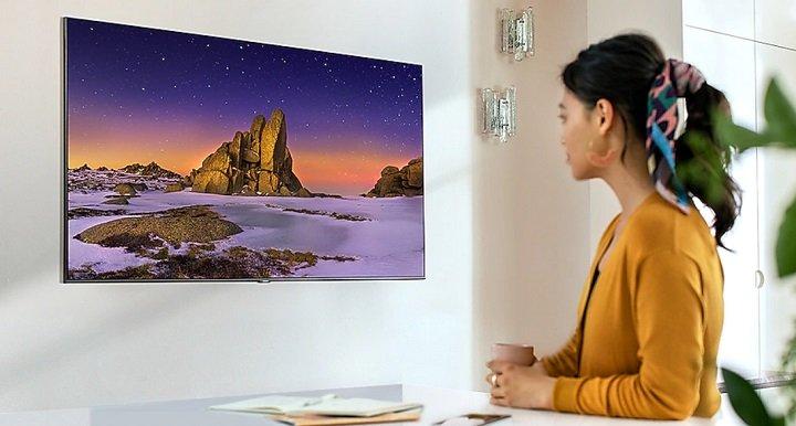 Imagen - 7 mejores televisores para ver Netflix