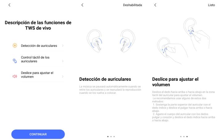 Imagen - Vivo TWS Neo, análisis con características y precio