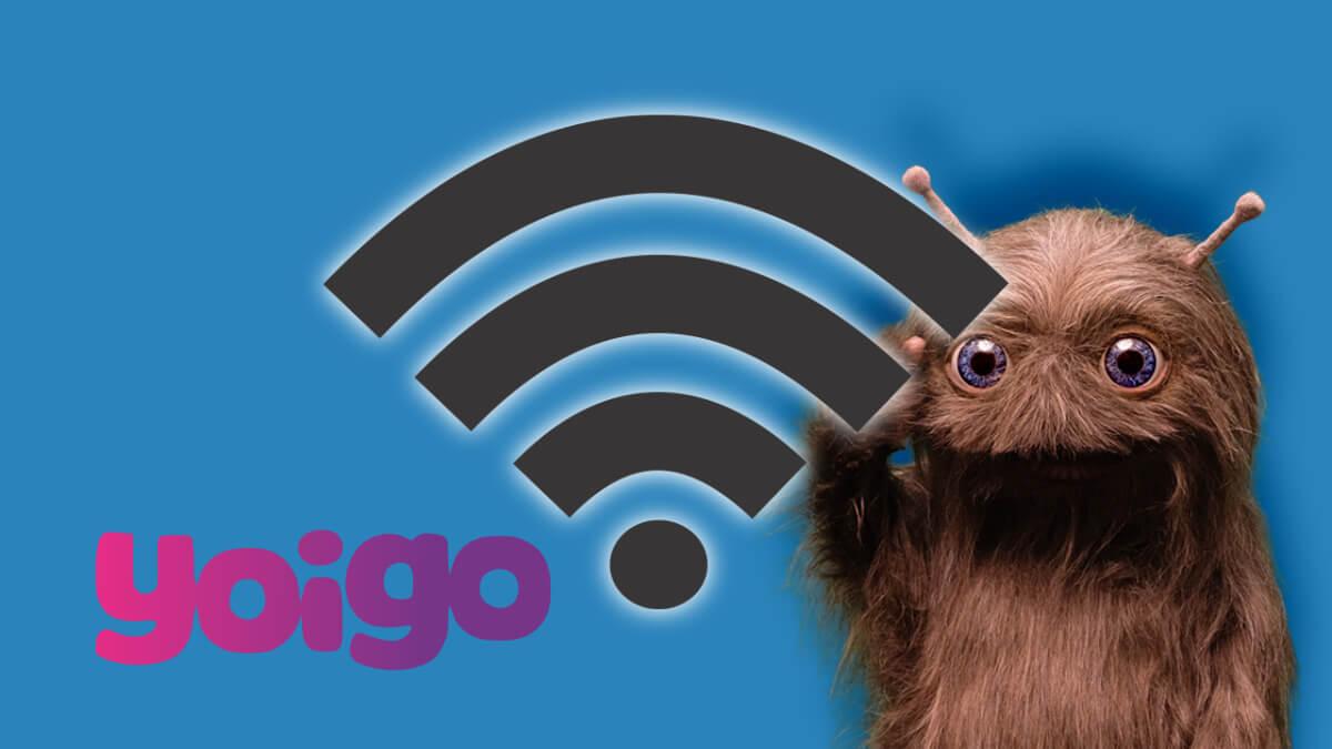 Yoigo lanza el primer router WiFi 6 de operador en España: estas son sus ventajas