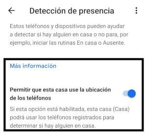 Imagen - Detección de presencia en Google Home: así funciona