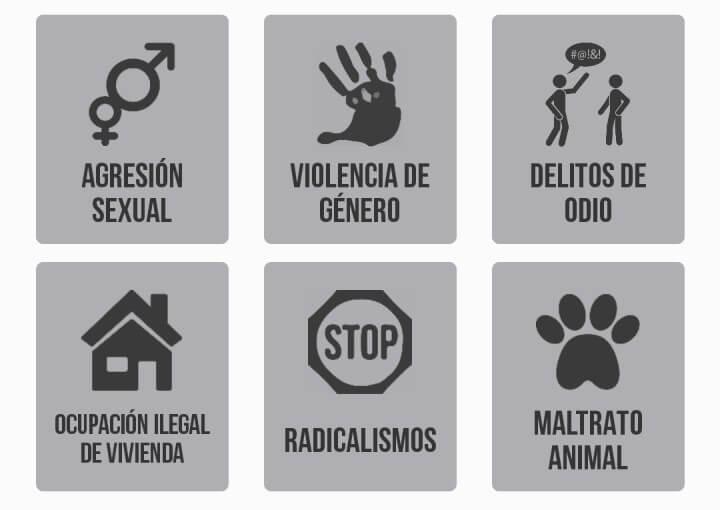 Imagen - La app AlertCops ya permite denunciar el maltrato animal
