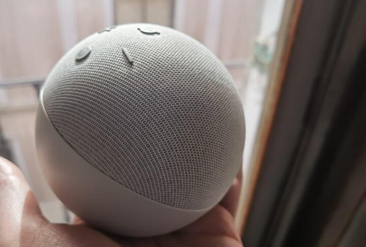 Imagen - Amazon Echo y Echo Dot: análisis, opinión y ficha técnica