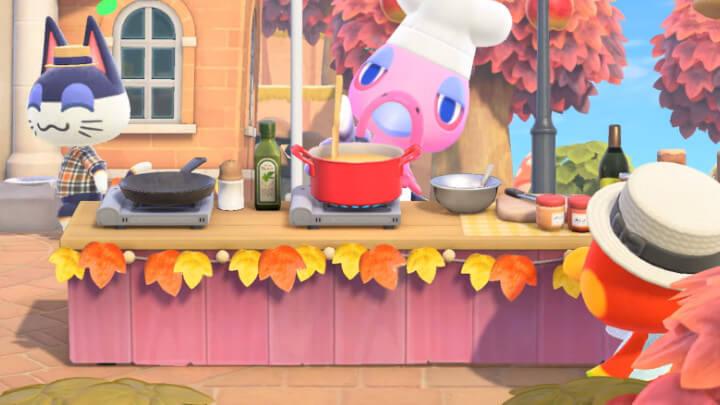 Imagen - Animal Crossing: novedades de la actualización de invierno