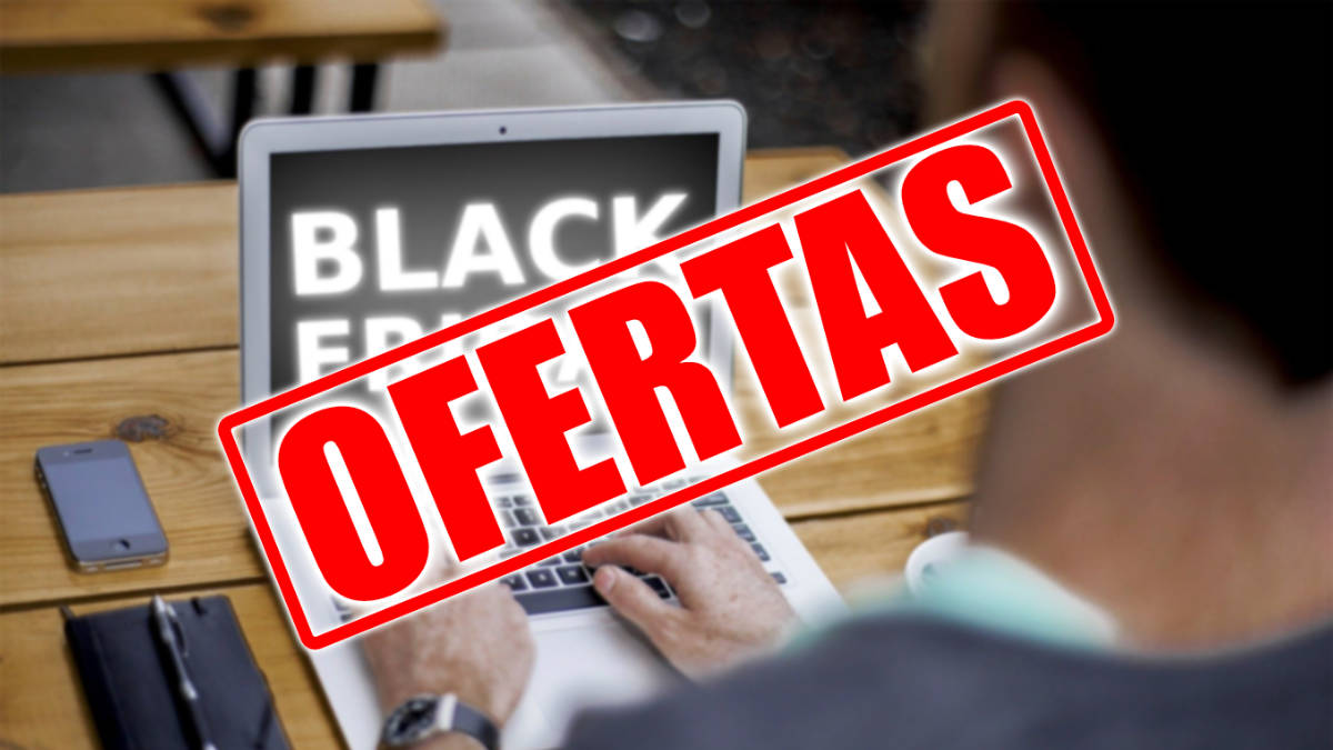 Amazon Black Friday 2020: las mejores ofertas hasta la fecha