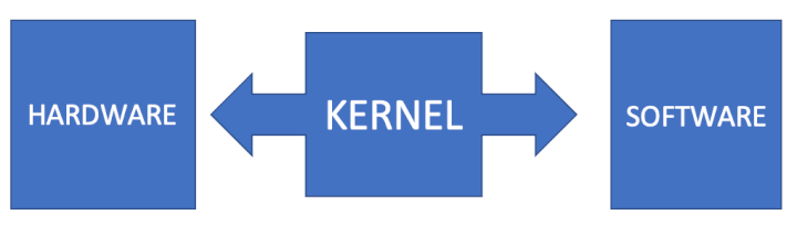 Imagen - Kernel: qué es y cómo funciona