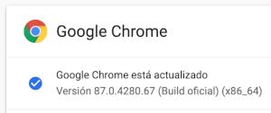 Imagen - Chrome va lento: soluciones