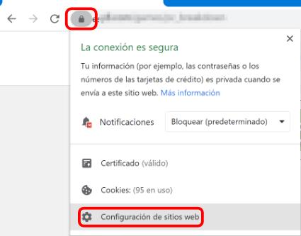 """Imagen - """"Adobe Flash está bloqueado"""": cómo solucionarlo"""
