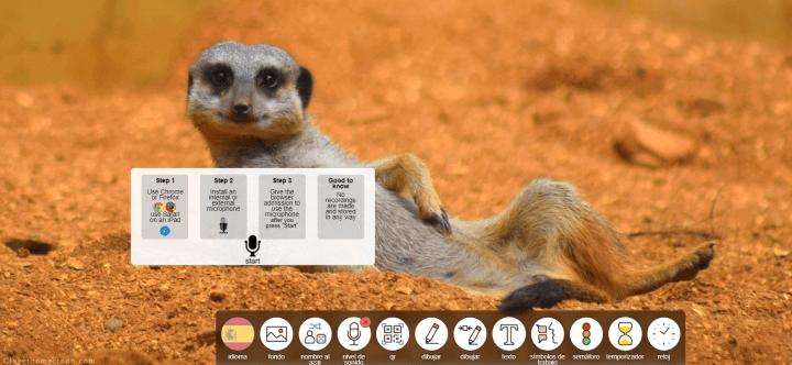 Imagen - Classroomscreen, qué es y cómo funciona