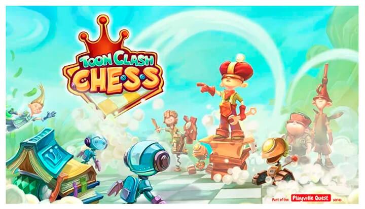 Imagen - 10 mejores juegos de ajedrez para tu móvil