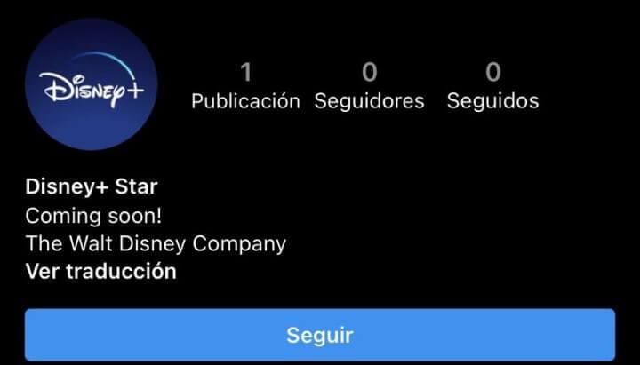 Imagen - ¿Qué es Disney Plus Star y cuándo llega?