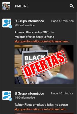 Imagen - Cómo desactivar los Twitter Fleets