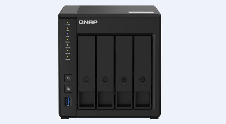 Imagen - QNAP TS-451D2: cómo aprovechar al máximo el NAS con HDMI
