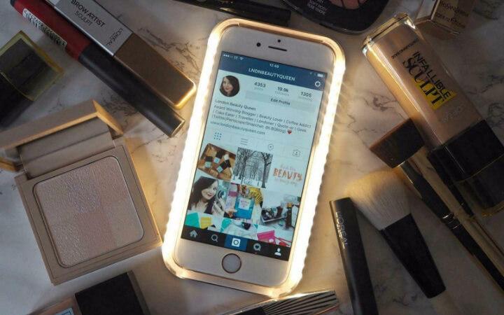 Imagen - 7 fundas con luz para móviles