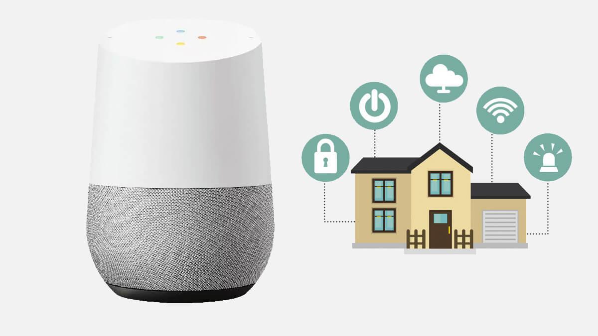 Detección de presencia en Google Home: así funciona