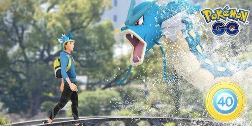 Imagen - Pokémon Go: requisitos para subir del nivel 40