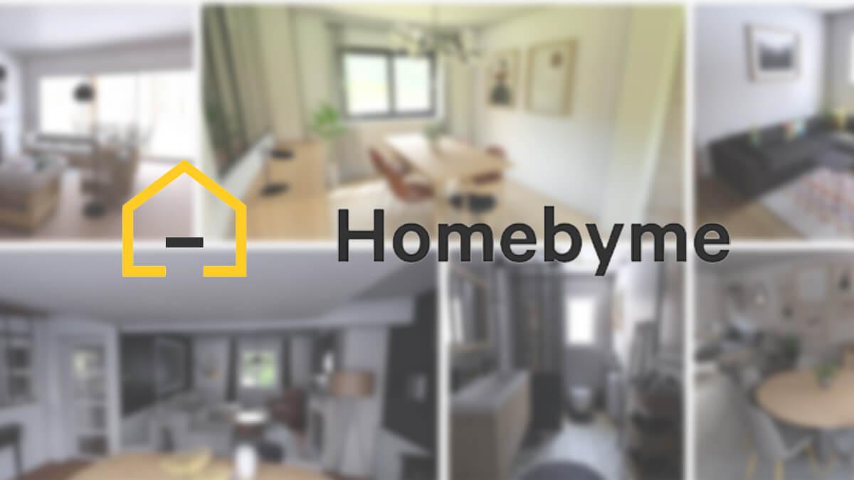 HomeByMe, diseña y decora casas online y gratis