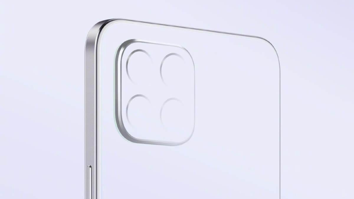Huawei Nova 8 SE filtrado, la copia exacta del iPhone 12