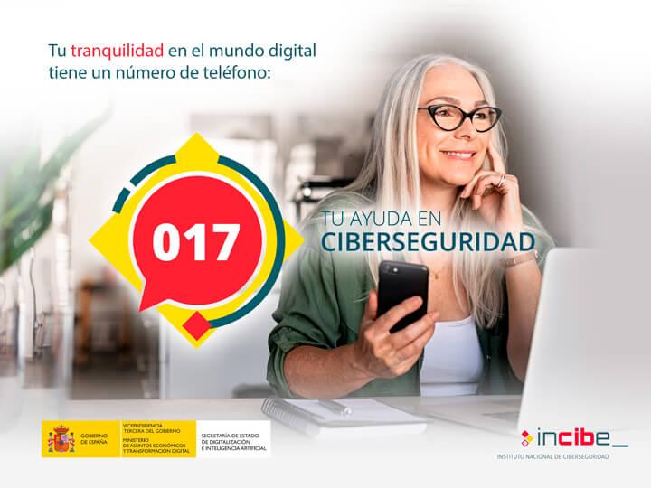 Imagen - 017, el número de ciberseguridad: qué es y cómo funciona