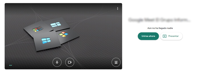 Imagen - ¿Cuál es la diferencia entre Meet y Zoom?