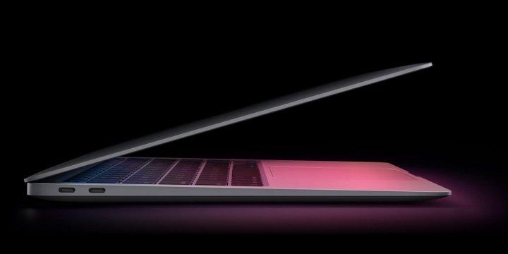 Imagen - MacBook Air con el chip M1 ya es oficial
