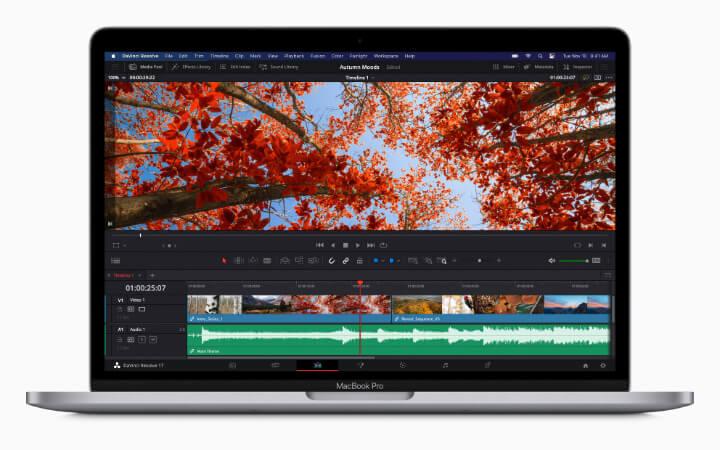 Imagen - MacBook Pro con Apple M1: especificaciones y precio