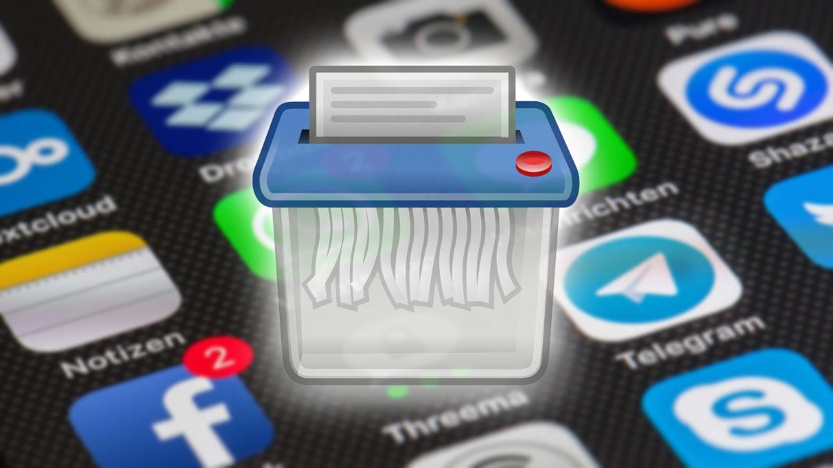 Desvelados nuevos detalles sobre los mensajes de WhatsApp que se autodestruyen