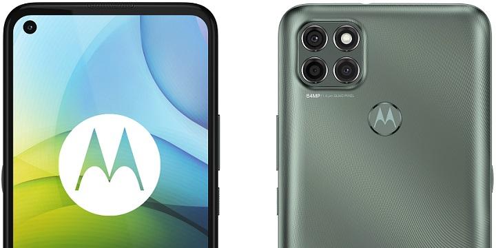 Imagen - Moto G 5G y G9 Power: especificaciones técnicas